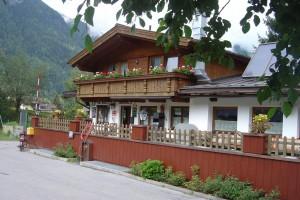 Unterkünfte am Ötztal Camping Tirol