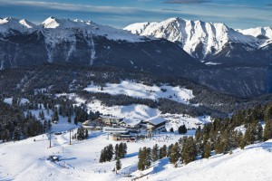 Skifahren Tirol